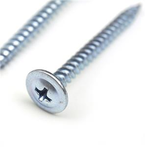 Modified Truss Head Self Tapping Screw